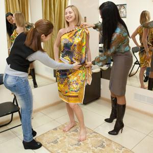 Ателье по пошиву одежды Вышкова