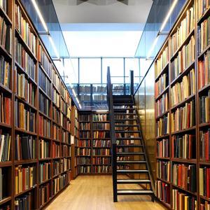 Библиотеки Вышкова