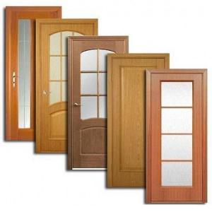 Двери, дверные блоки Вышкова