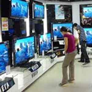 Магазины электроники Вышкова