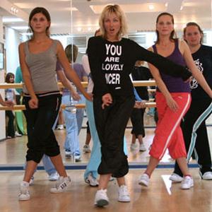 Школы танцев Вышкова