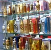 Парфюмерные магазины в Вышкове