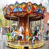 Парки культуры и отдыха в Вышкове