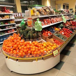 Супермаркеты Вышкова